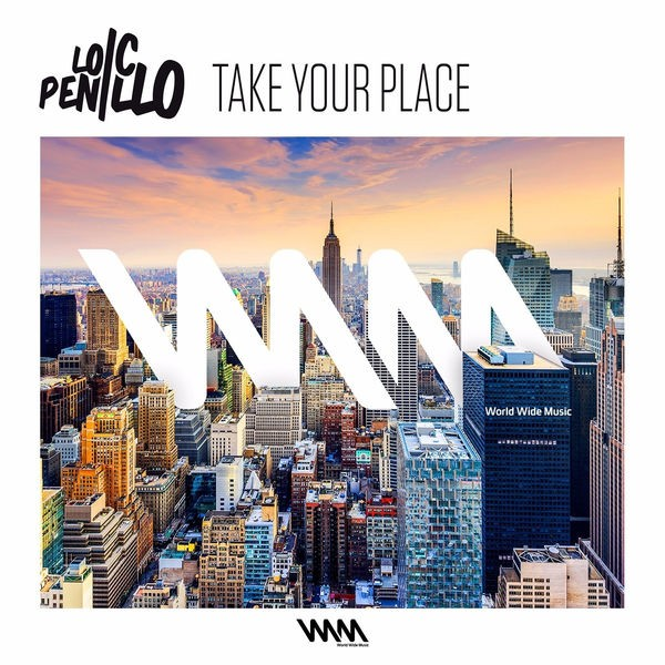Loïc Penillo - Take your place