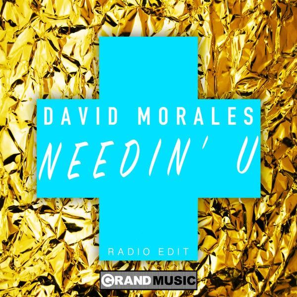 David Morales - Needin U - Radio Edit