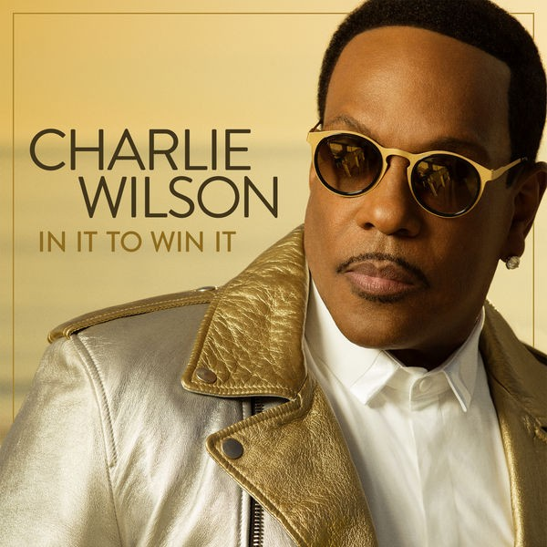 Charlie Wilson - Chills