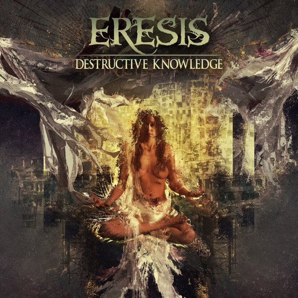 Eresis - Visions