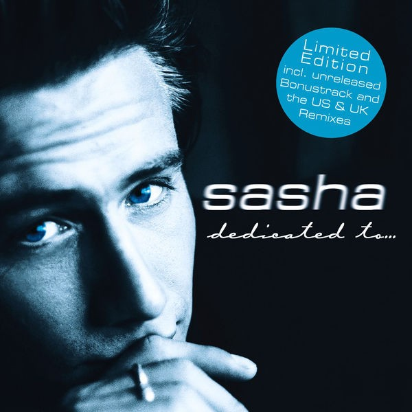 SASHA - IF YOU BELIEVE