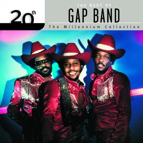 The Gap Band - Radio King