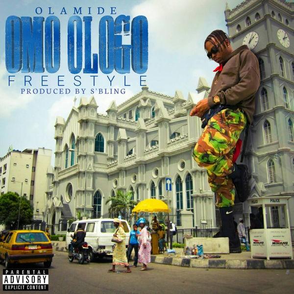 OLAMIDE - Omo Ologo
