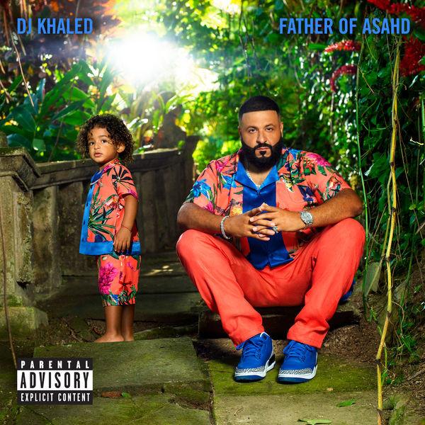 DJ Khaled - Just Us ft SZA