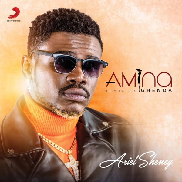 Ariel Sheney - Amina (Ghenda Remix)
