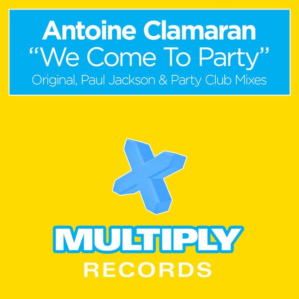We Come To Party (Original Mix)