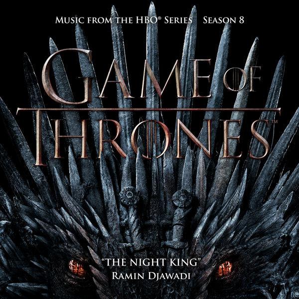 RAMIN DJAWADI - A Song of Ice and Fire