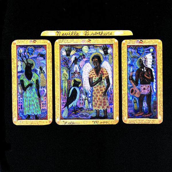 Neville Brothers - A Change Is Gonna Come