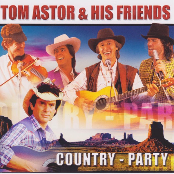 Tom Astor Radio King