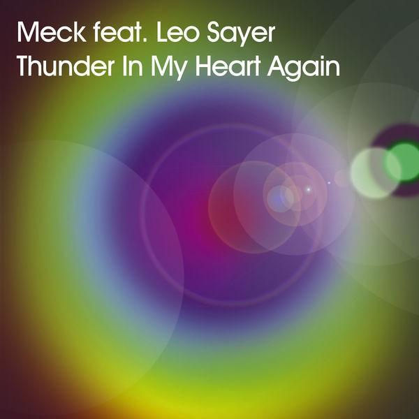 Thunder in My Heart