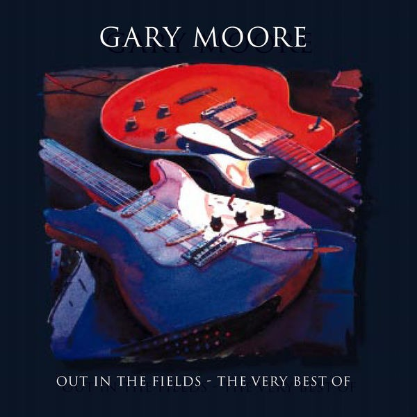 Gary Moore - Friday On My Mind    -   Gary Moore
