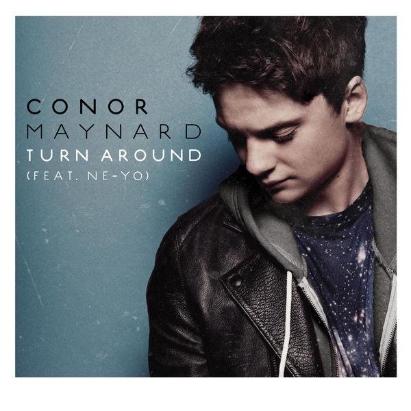 CONOR MAYNARD Feat Ne-Yo - Turn Around