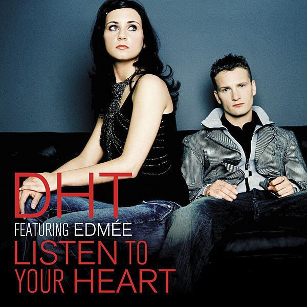 Listen To Your Heart (Radio Edit)