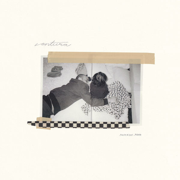 Anderson Paak feat. Lala Hathaway - Reachin' 2 Much