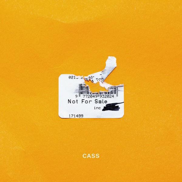 CASS - Not For Sale