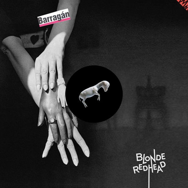 Blonde Redhead - Mind to Be Had