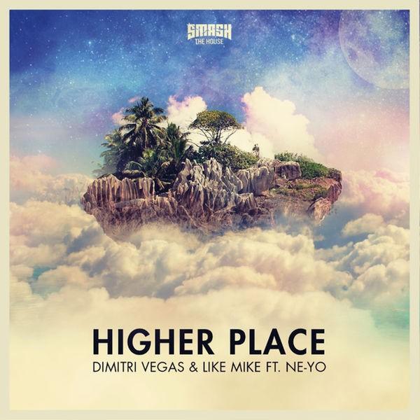 Higher Place - Radio Edit