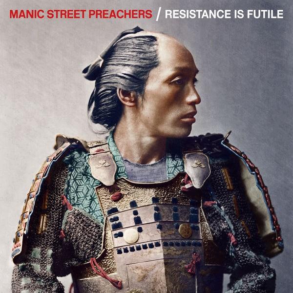 Manic Street Preachers - Distant Colours