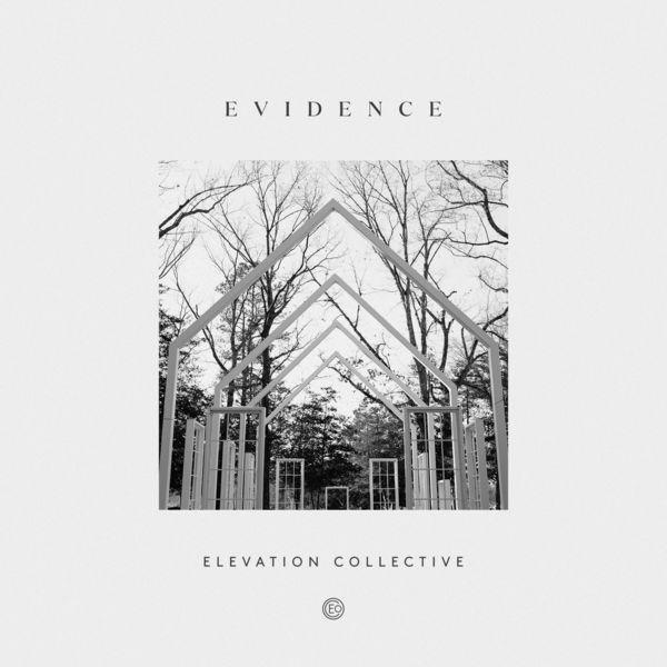 Evidence - O Come To The Altar