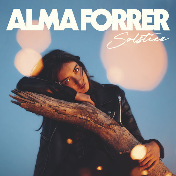 ALMA FORRER - Song D'une Nuit D'été