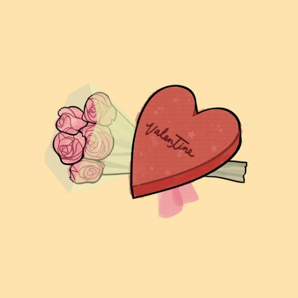 valentine (prod. flavors)