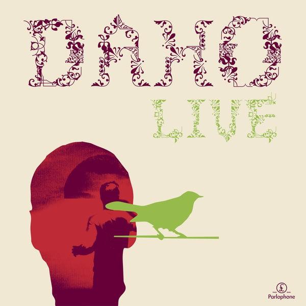 Etienne Daho - Comme un boomerang
