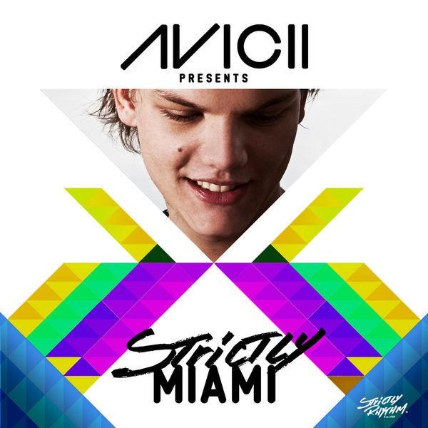 Bromance - Avicii's Arena Mix