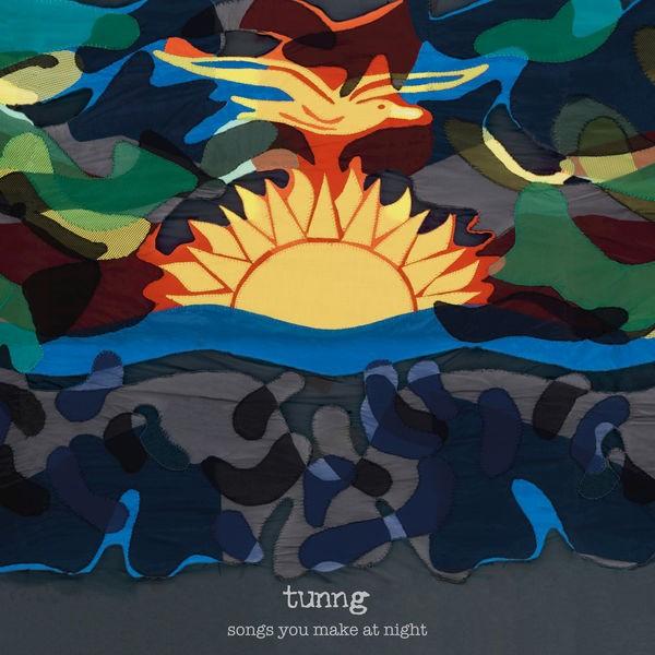 Tunng - Dark Heart