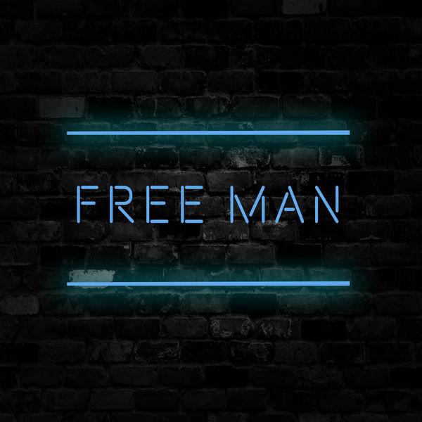 When Rivers Meet - Free Man