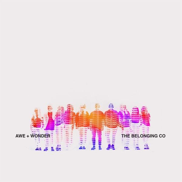 The Belonging Co - Breakthrough (Live)