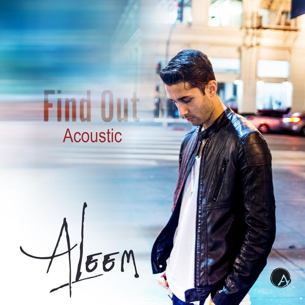 Find Out - Acoustic