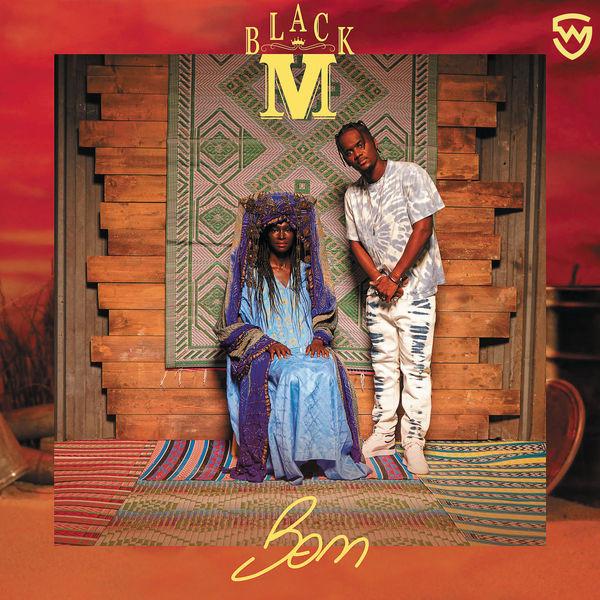 Black M - Bon