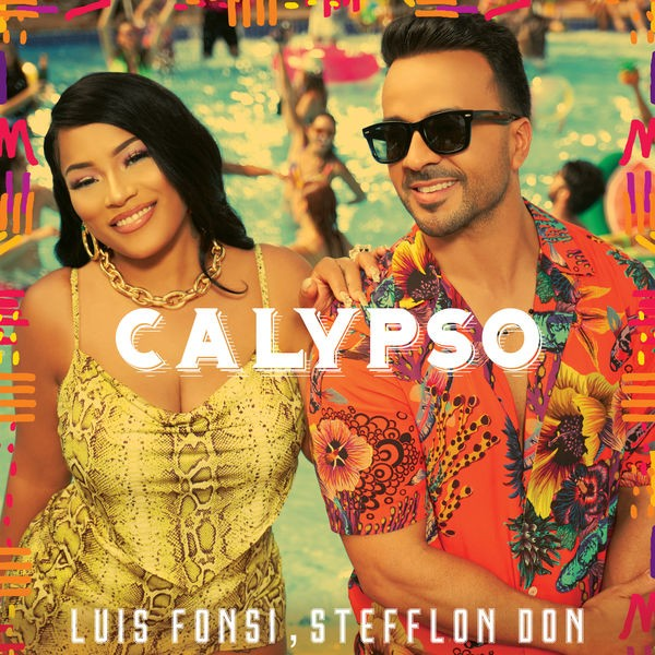 LUIS FONSI & STEFFLON DON - Calypso