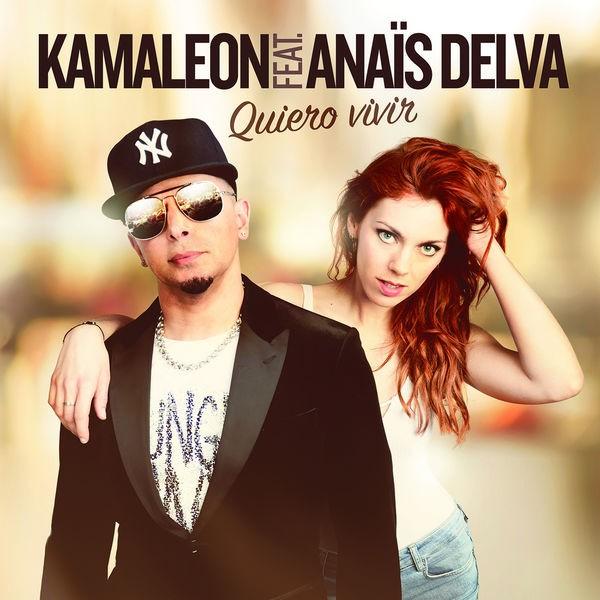 KAMALEON FEAT ANAIS DELVA - Quiero vivir