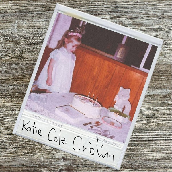 Katie Cole - The Crown