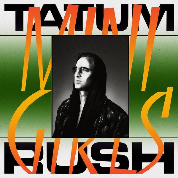 Tatum Rush - Imperial Odalisque Radio Edit
