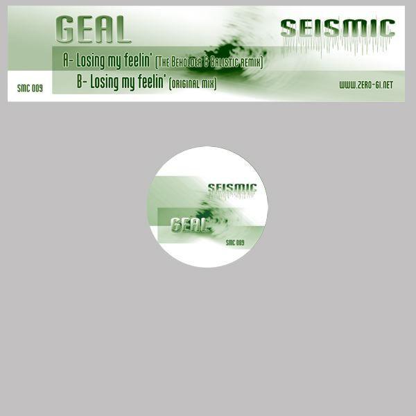 Geal - Radio King