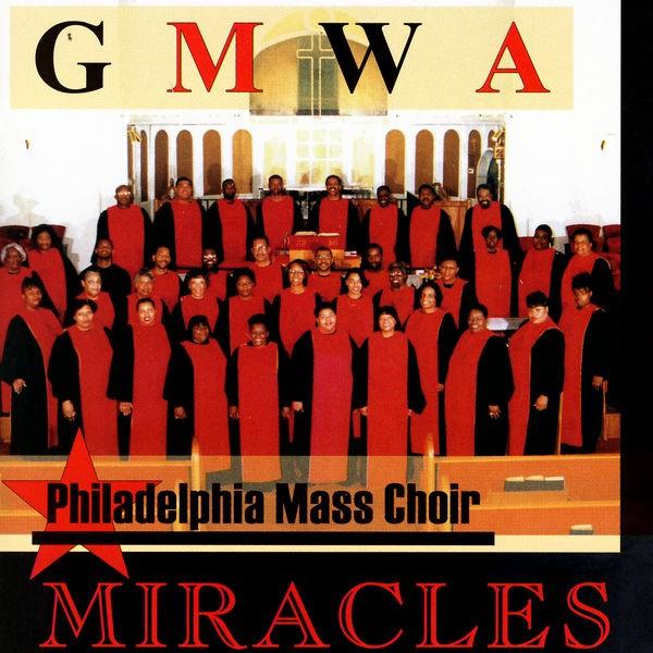 Philadelphia Mass Choir - He Belongs To You