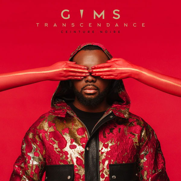 Gims - Reste feat Sting
