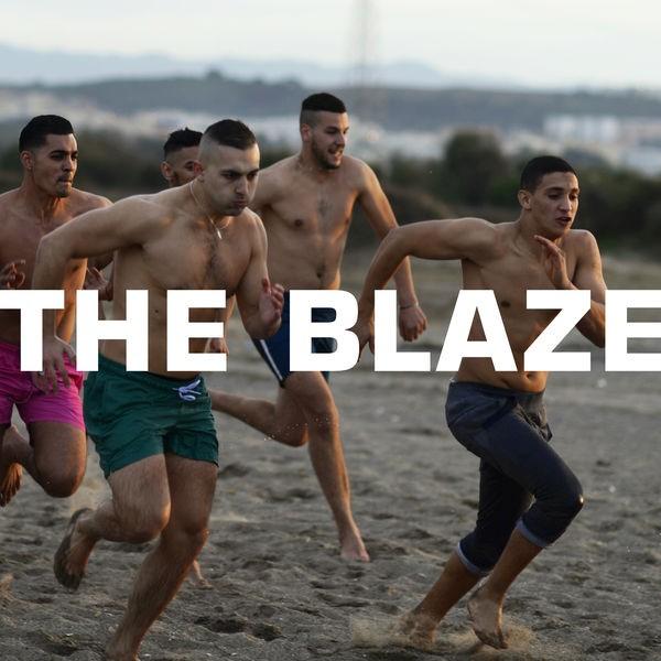 The Blaze - Territory