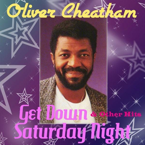 Get Down Saturday Night (Club Version) - Remastered