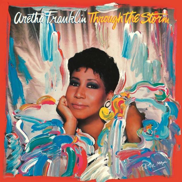 Aretha Franklin - Mercy