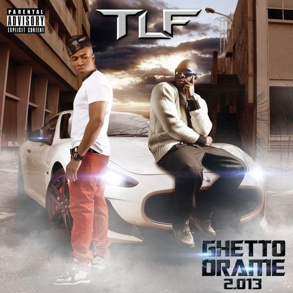 Ghetto drame 2