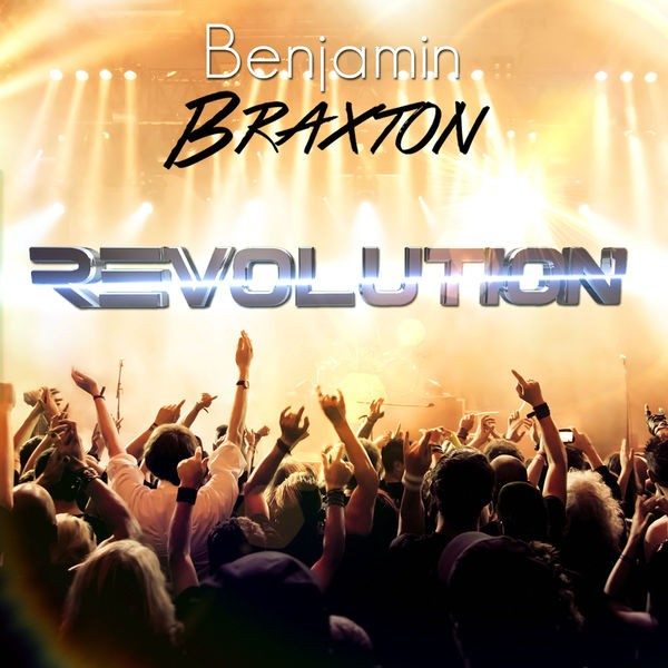 Revolution (English Radio Edit)
