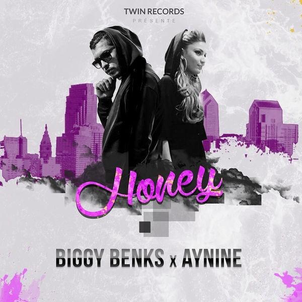 Biggy Benks - Honey