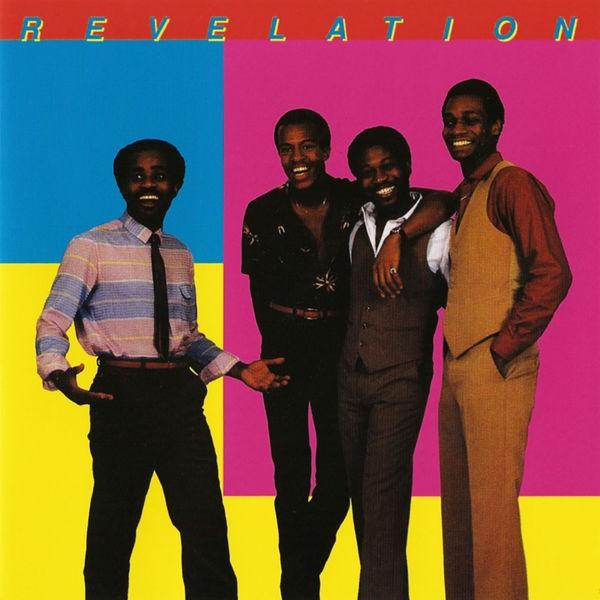 Revelation - Feel It (12')