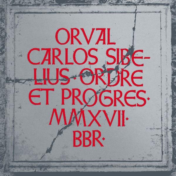 Orval Carlos Sibelius - Antipodes