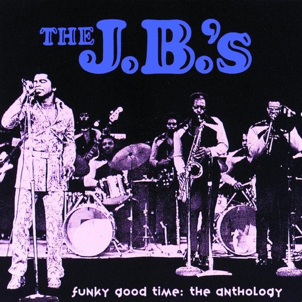 J.B. Shout