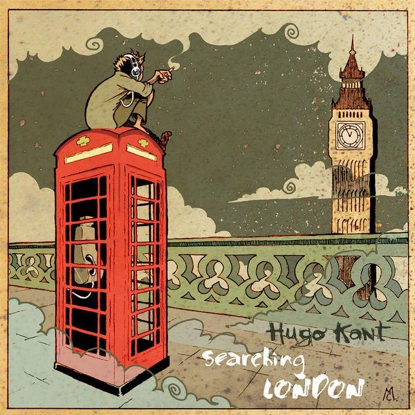 Hugo Kant - Searching London
