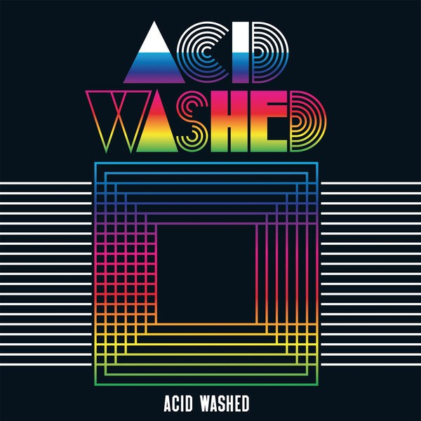 Acid Washed (Danger Remix)